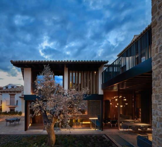 estructuras de madera, cubiertas de madera, tejados de madera